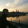 Исаак Сабр, 28, г.Баку