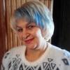 Алефтина, 55, г.Краснодар
