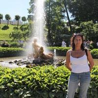 Татьяна, 52 года, Козерог, Санкт-Петербург