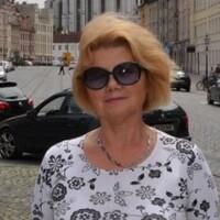 Татьяна, 61 год, Рак, Москва