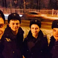 Алексей, 24 года, Козерог, Санкт-Петербург