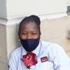 Siphesihle Gumede, 46, London