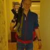 Даниил, 21, г.Новосибирск