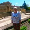 вера борисова, 68, г.Барнаул