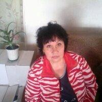 Любовь, 69 лет, Лев, Омск