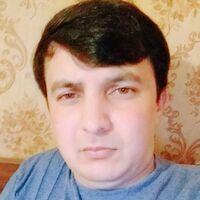 Мардон, 27 лет, Весы, Санкт-Петербург