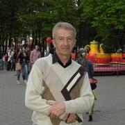 Vencedor 67 лет (Лев) Полоцк