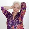 Елена, 60, г.Hangzhou
