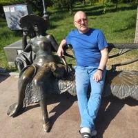 Николай, 53 года, Скорпион, Екатеринбург
