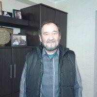 Альберт, 70 лет, Козерог, Безенчук