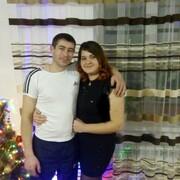 Иришка 31 год (Близнецы) хочет познакомиться в Шацке