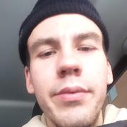 Евгений 25 лет (Овен) Туймазы