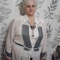 Любовь Писаренко, 66 лет, Стрелец, Гродно