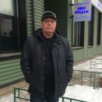 Владимир, 64 года, Рак, Омск