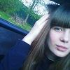 Виктория, 18, г.Шатура
