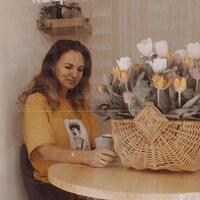 Света, 41 год, Близнецы, Москва