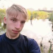 Дима 19 лет (Весы) Моздок