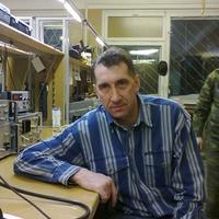 Игорь, 58 лет, Водолей, Новосибирск