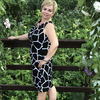 ELENA, 54, Марбелья