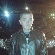 Александр 31 Уральск