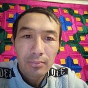 Bektur Kuldaev 34 Бишкек