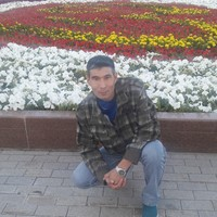 ержан, 40 лет, Рак, Семей