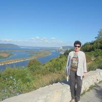 Елена, 62 года, Лев, Самара