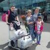 Любовь, 60, г.Бишкек