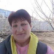 Татьяна, 51 год, Весы