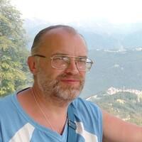 Алик, 58 лет, Рак, Москва