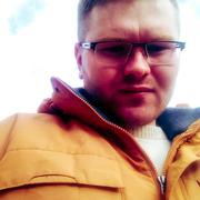 Алексей 28 лет (Козерог) Анопино