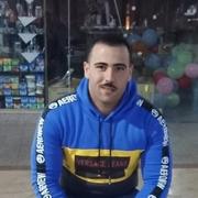 Mahmoud 26 лет (Лев) Каир