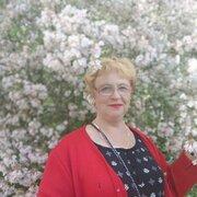 Людмила 66 лет (Лев) Смела