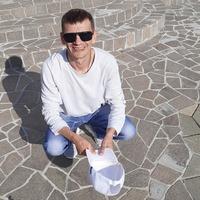 Олег, 47 лет, Рыбы, Москва