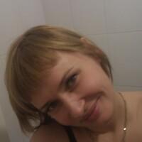 Ольга, 45 лет, Козерог, Тюмень