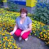 ЕЛЕНА, 57, г.Новомосковск