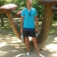Юрий, 41 год, Козерог, Киев