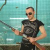 Igor, 35, г.Генуя