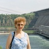 галина, 64, г.Новобурейский