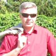 Юрий 43 года (Стрелец) Волхов