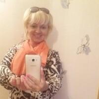 Светлана, 54 года, Стрелец, Могилёв