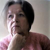 СВЕТЛАНА, 71 год, Телец, Тольятти