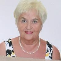 Нина, 71 год, Телец, Нью-Йорк