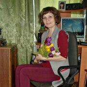 Светлана 53 Красногорский