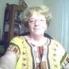 Elizaveta, 76, Rehovot