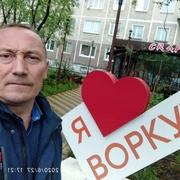 Андрей 46 Воркута