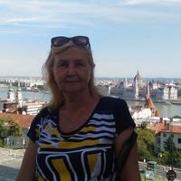 nadezda, 65 лет, Дева, Санкт-Петербург