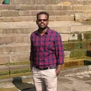 Mahesh 36 лет (Козерог) Пандхарпур