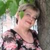 Людмила Козлова, 62, Мелітополь