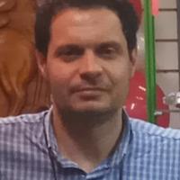 Дмитрий, 46 лет, Лев, Москва